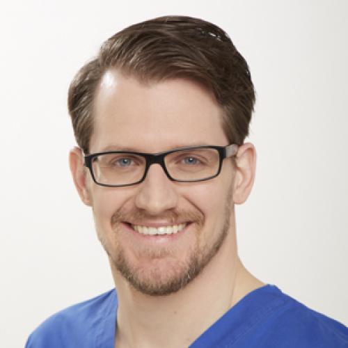 Dr. Marc DuVal